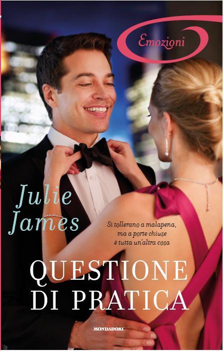 Julie James Pdf
