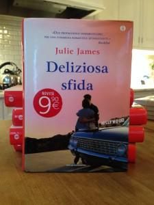 JTSMA Italy hardcover